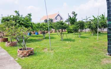 3152 m2 farm land for sale in District Vinh Cuu