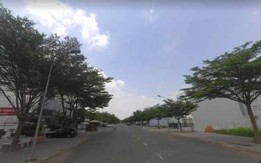 90 m2 residential land for sale in District 2