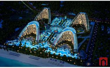 1 bedroom apartment for sale in Cam Ranh