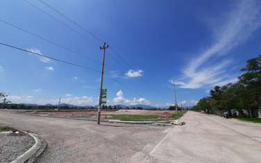 125 m2 land for sale in Thi Xa An Nhon
