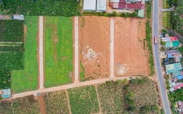 0 m2 residential land for sale in District Di Linh