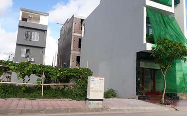 67.5 m2 land for sale in Thanh pho Thai Binh