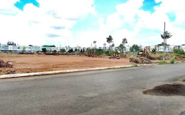 196 m2 residential land for sale in Thanh Pho Soc Trang