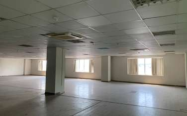 office for rent in District Dong Da