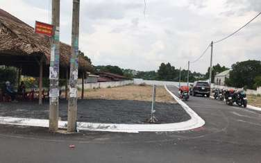 63 m2 residential land for sale in Thanh pho Bien Hoa