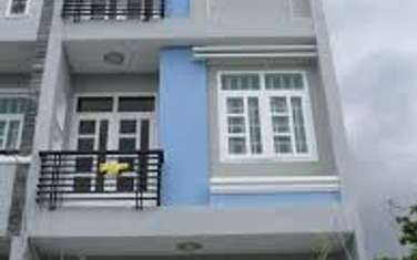 4 bedroom house for sale in District Binh Chanh