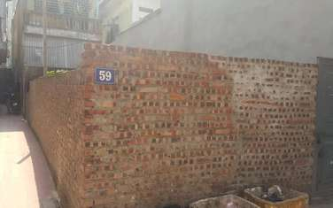 50 m2 Residential Land for sale in District Hoang Mai