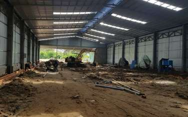 factory & warehouse for rent in District Tieu Can