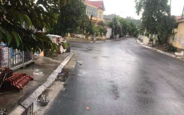 211 m2 residential land for sale in District Do Son