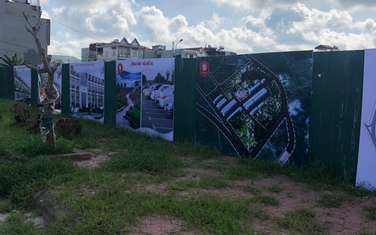 86 m2 land for sale in District Kim Thanh