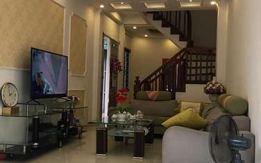 4 bedroom house for sale in District Nam Tu Liem