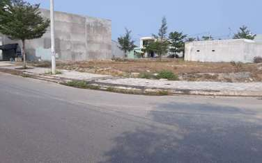 170 m2 residential land for sale in Tam Ky