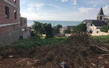 250 m2 Residential Land for rent in Vung Tau