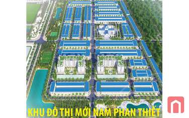 2 bedroom townhouse for sale in District Ham Thuan Nam