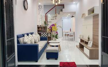 2 bedroom house for sale in District Binh Tan