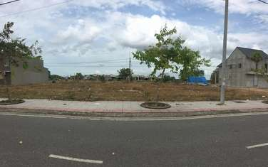 95 m2 land for sale in Vung Tau