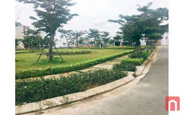100 m2 residential land for sale in District Cam Le