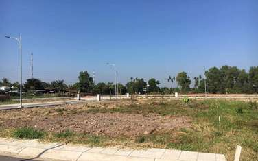 81.9 m2 Land for sale in District Cu Chi