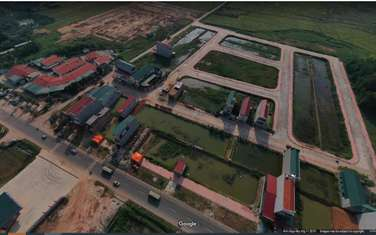 123 m2 residential land for sale in District Tam Duong