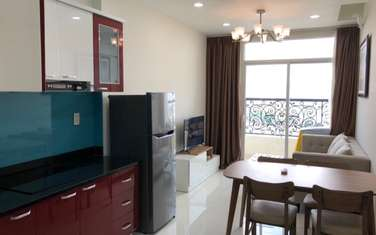 3 bedroom apartment for rent in District 4