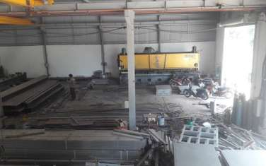 1260 m2 Factories & Warehouse for sale in District Cu Chi