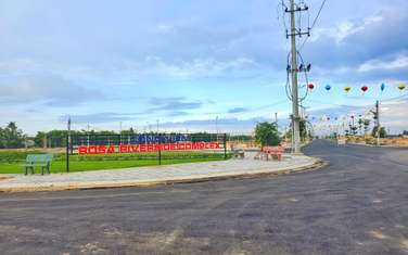 200 m2 residential land for sale in District Dien Ban