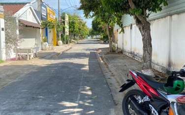126 m2 residential land for sale in Ben Tre