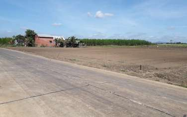 4000 m2 residential land for sale in District Cam My