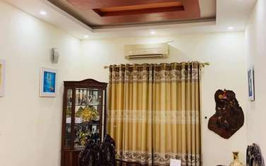 5 bedroom townhouse for sale in District Ba Dinh
