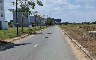 75 m2 residential land for sale in District Binh Chanh