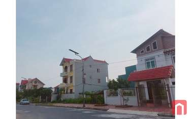 102 m2 residential land for sale in District Yen My