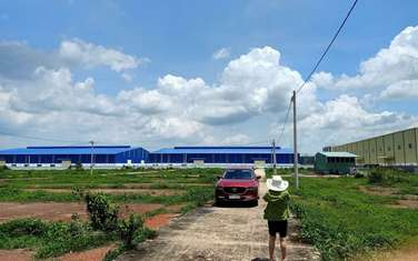 340 m2 residential land for sale in District Dong Phu