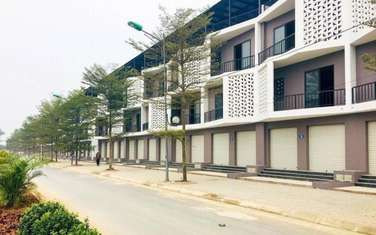 house for sale in District Hoai Duc
