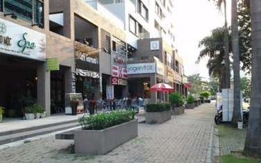 245 m2 Shop for sale in District 7