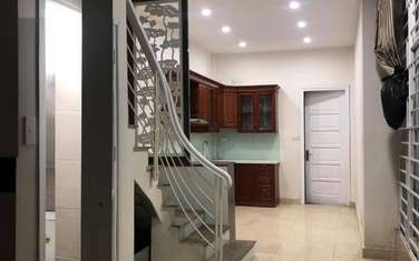 5 bedroom house for sale in District Thanh Xuan