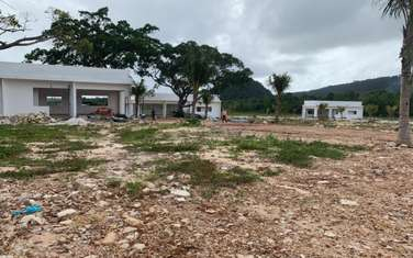 500 m2 Residential Land for sale in District Phu Quoc