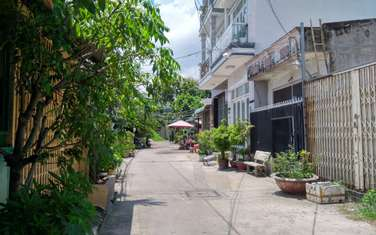 1 bedroom townhouse for sale in District Binh Tan
