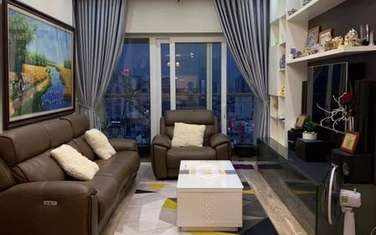 4 bedroom townhouse for sale in District Thanh Xuan