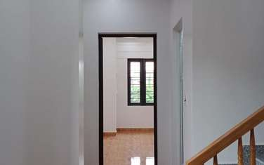 3 bedroom townhouse for sale in District An Duong
