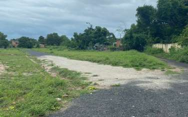 500 m2 residential land for sale in District Xuyen Moc