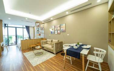 1 bedroom Apartment for rent in District Tay Ho