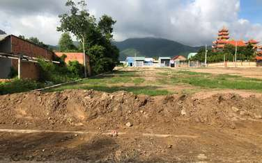 229 m2 land for sale in Phu My town