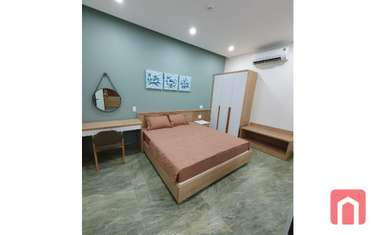 2 bedroom apartment for rent in District Cam Le