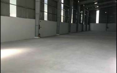 factory & warehouse for rent in District Long Thanh