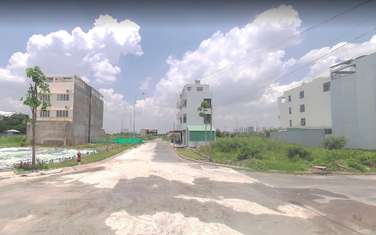 85 m2 residential land for sale in District 12