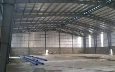 3000 m2 Factories & Warehouse for rent in District Thuong Tin