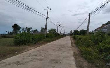 2000 m2 farm land for sale in District Ninh Hoa