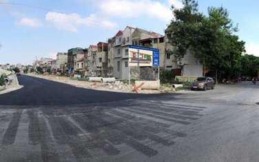 70 m2 land for sale in Thanh pho Bac Ninh