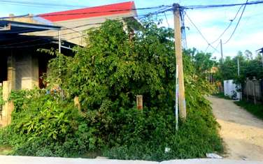65 m2 residential land for sale in District Huong Thuy