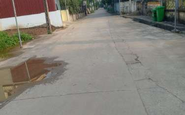 69 m2 residential land for sale in District Thuong Tin
